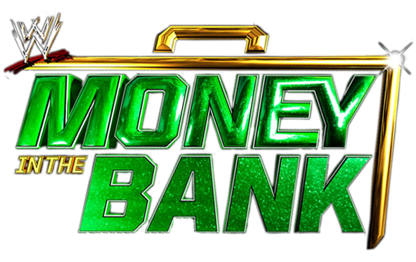 Money In The Bank Logo