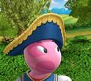 Palace Guard Uniqua