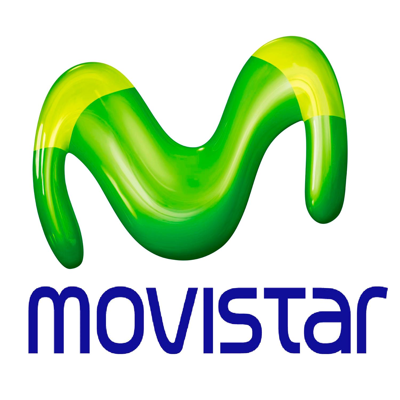 Movistar - Logopedia, the logo and branding site
