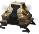 Ammo Delivery Box