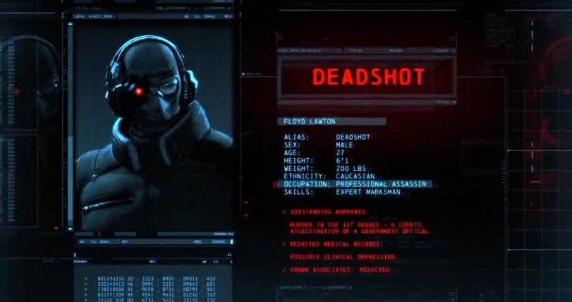 Deadshot (Arkhamverse) - Batman Wiki
