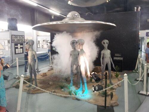 Grey Alien Alien Wiki