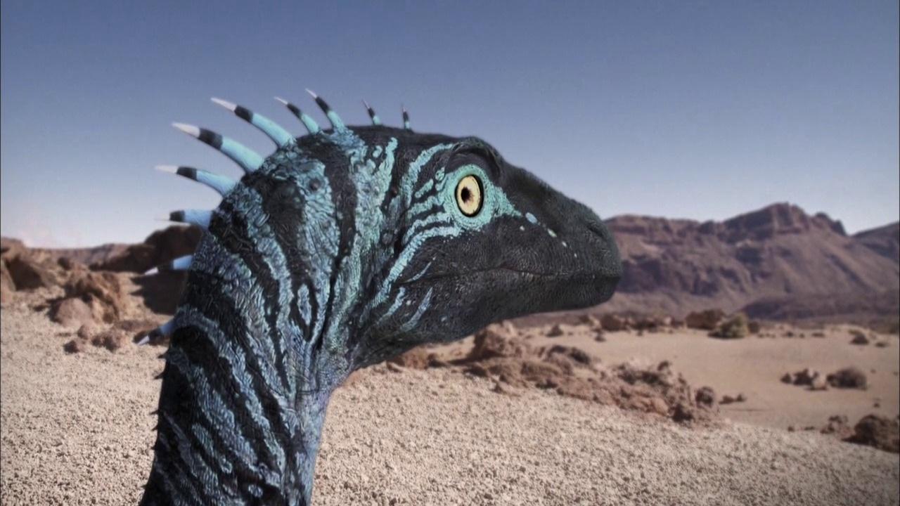 eoraptor dinosaur revolution wiki