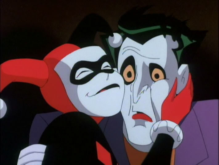 joker suicide squad play as