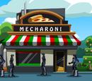 Mecharoni's Pizza Parlor