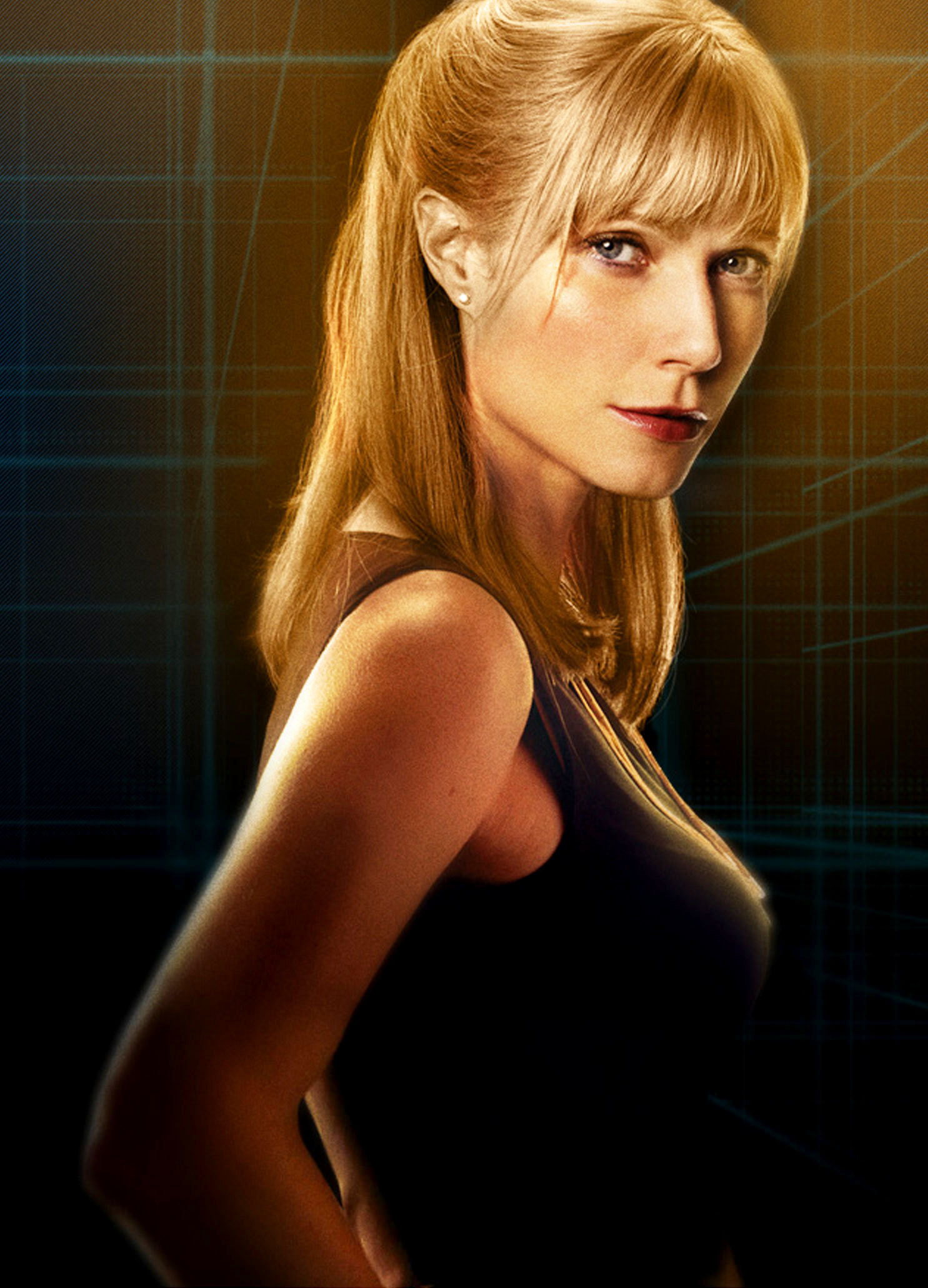 Pepper Potts (film) - Iron Man Wiki