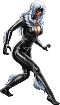 Image - Black Cat-Classic-iOS.png - Marvel: Avengers ...