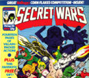 Secret Wars (UK) Vol 1 10