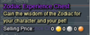 Zodiac Experience Chest Description.PNG