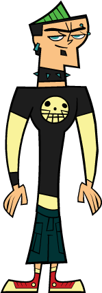 Will Total drama island he think, what