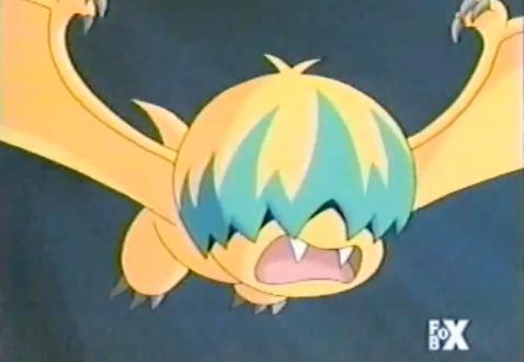 Kirby Right Back At Ya Tiff And Tuff Dinosaur Army - Kirby ...