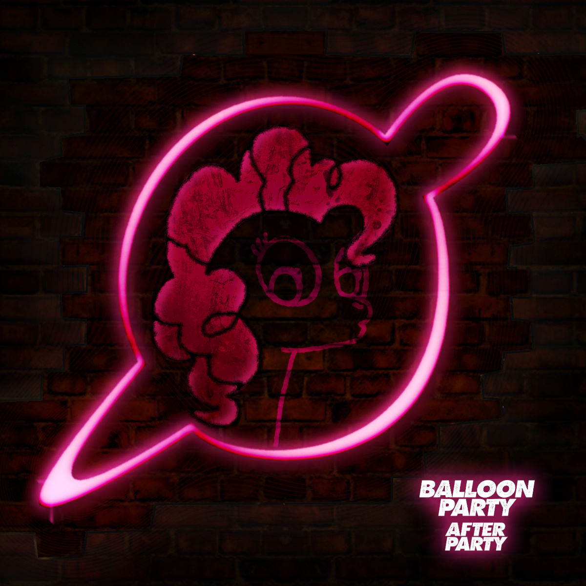 Balloon Party - My Little Pony Fan Labor Wiki