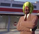 Dr. Melon