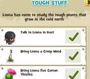 Tough Stuff - Old