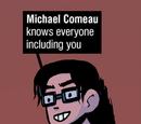 Michael Comeau