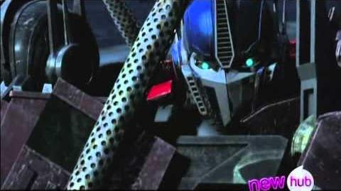 TFP Optimus Prime vs Nemesis Prime