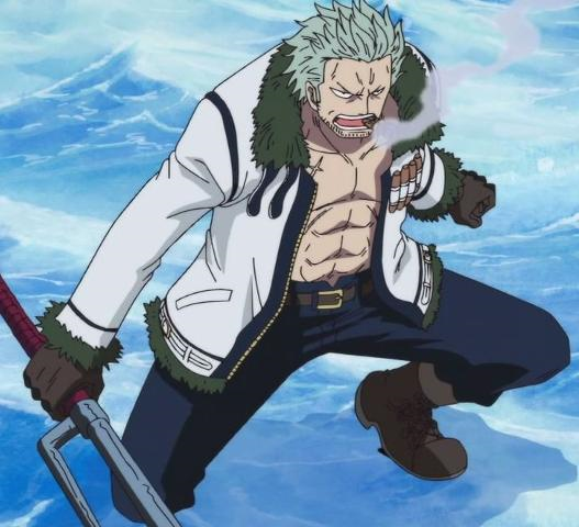 One Piece Smoker