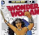 Wonder Woman Vol 4