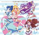 "TV Anime ""Aikatsu!"" Insert Song Mini Album - Fourth Party!"