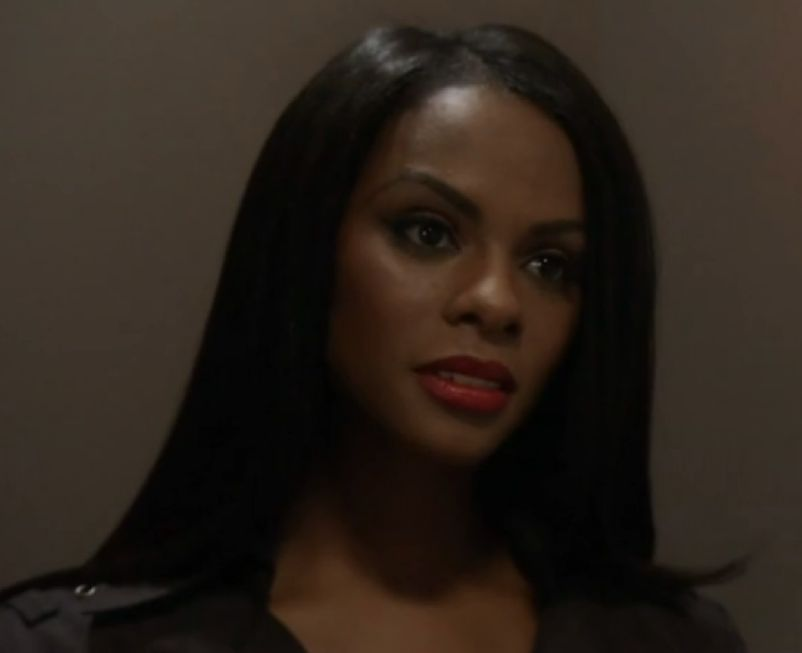 Candace young the haves and the have nots wiki