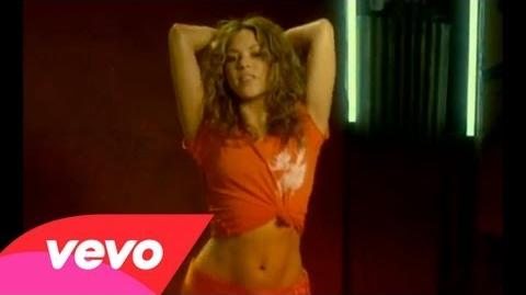 Shakira - Hips Don't Lie ft. Wyclef Jean