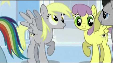 Derpy Hooves - The Best Of - My Little Pony - Friendship Is Magic - Music Video AMV MLP FIM