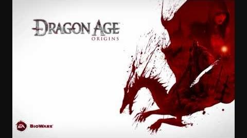 "Dragon Age Origins Soundtrack - ""This Is War"" HD"