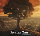 De Legende van Avatar Tan