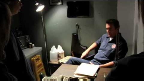Scrubs Interns - Webisode 3 - Our Meeting In The Broom Closet 13 1 2009
