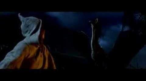 Trailer de Eragon en Español