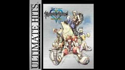 Musiques de Kingdom Hearts: Final Mix