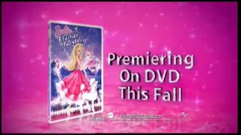 Fashion Fairytale Songs With Lyrics Barbie in A Fashion Fairy Tale