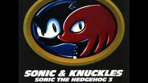 Sonic & Knuckles - Main Theme
