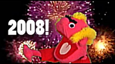 NearFar's 2008 Year In Review!!