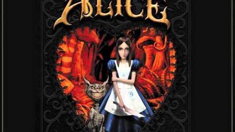 Alice OST - Tweedle Dum and Tweedle Dee