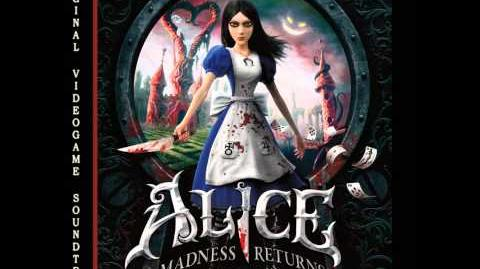 Alice Madness Returns OST - Radcliffe's Fate