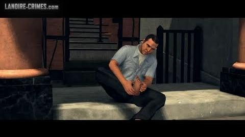 LA Noire - Walkthrough - Street Crime - Shoo Shoo Bandits