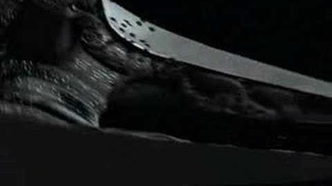 Battlestar Galactica - The First Battle