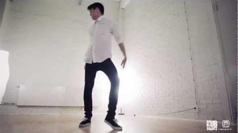 "Ian Eastwood @Ian Eastwood Choreography ""Fall"" @justinbieber @jonmchu BelieveTourAuditions"