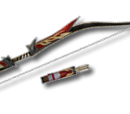 Toukiden Weapon Images