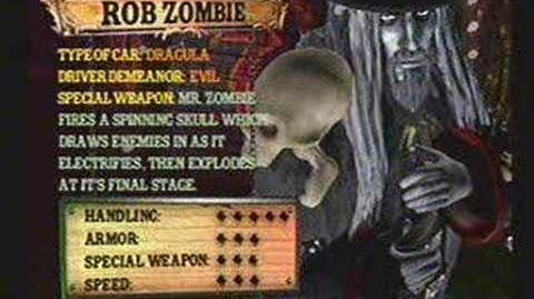 Rob zombie new song porn