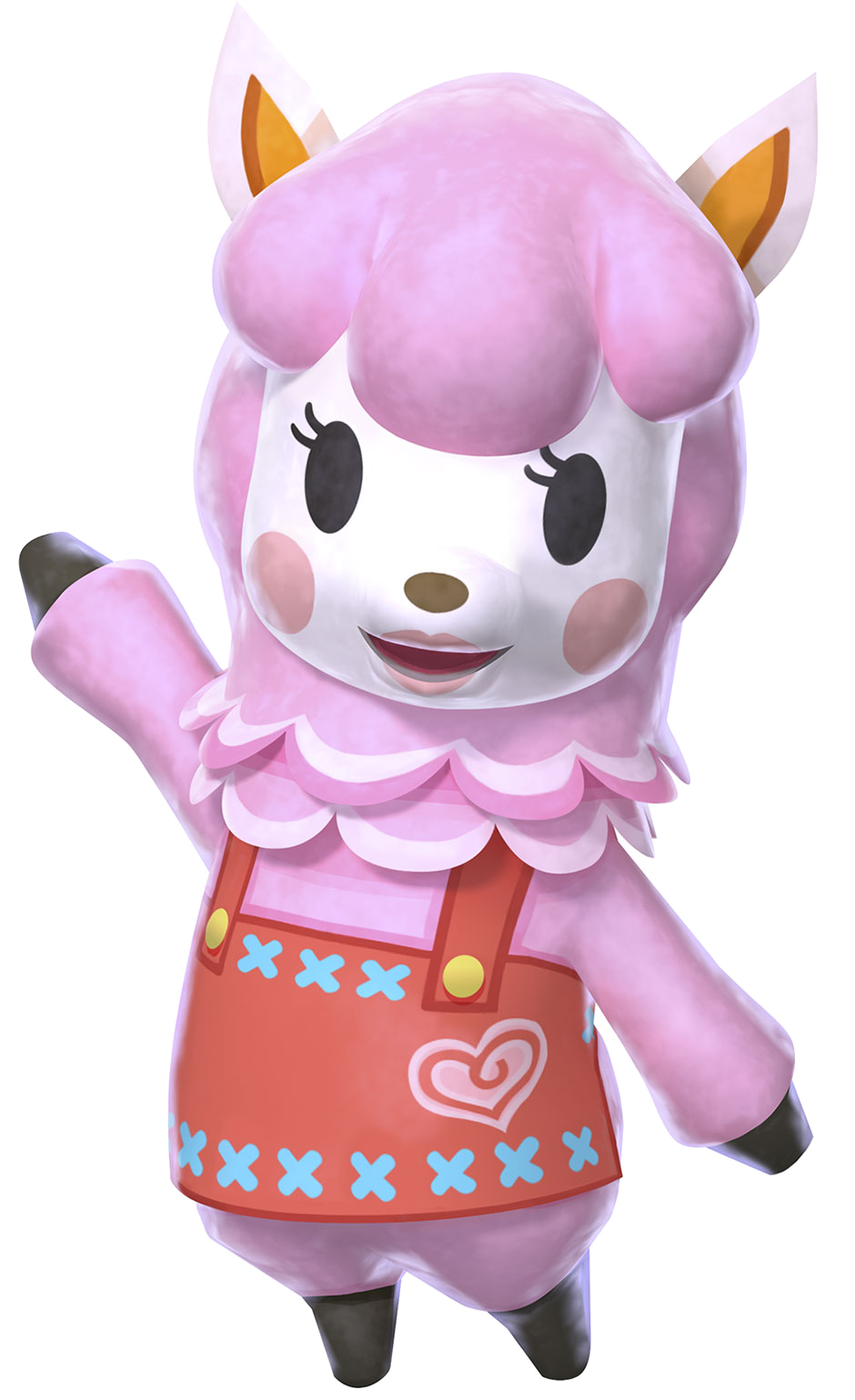 freya animal crossing new leaf