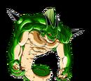 Dioses Dragones