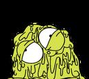 Slimy Spitball