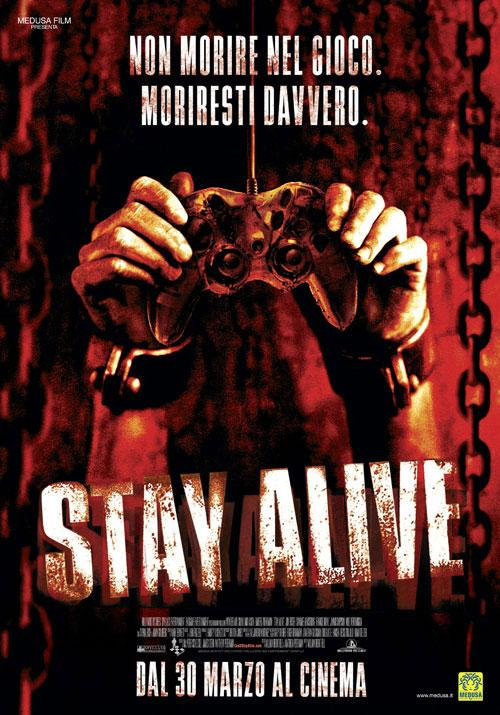 stay alive horror film wiki