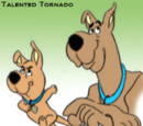 Talented Tornado (DVD)