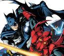 Tangent: Superman's Reign Vol 1 9/Images