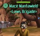 Mace Mantawield