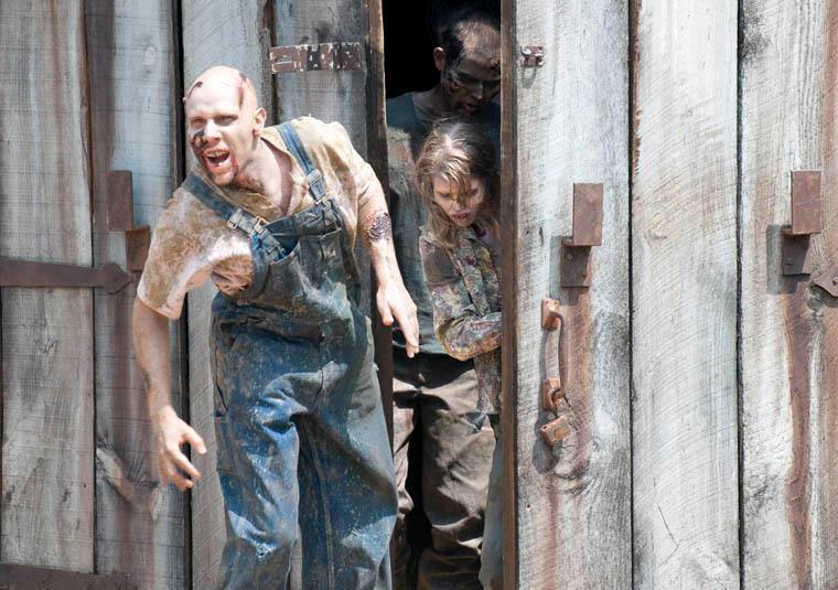 Caminante The Walking Dead Wiki