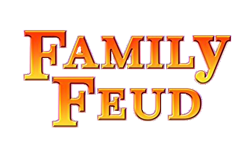 Image - Family Feud Alternate Logo.png - Game Shows Wiki - Wikia